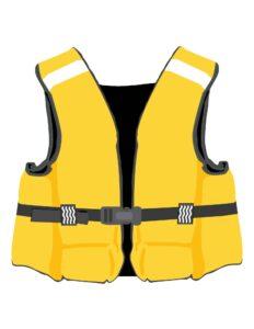 best jet ski life jacket