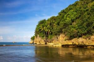 island in Philippines