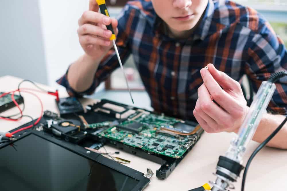 computer engineering training course
