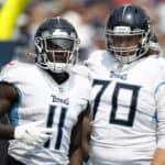 Titans In Focus As A Team That Must Rebound In Week 2